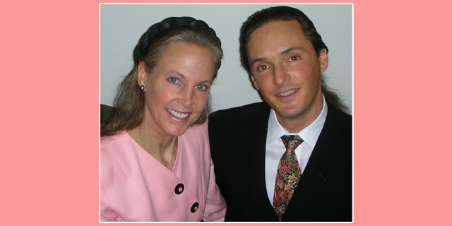 Agency Owners, Mary Therese Friel and Kent Friel
